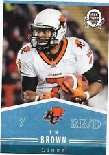 2014 CFL UPPER DECK FOOTBALL O-PEE-CHEE CARDS