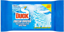 Canard fresh brosse recharge 12s