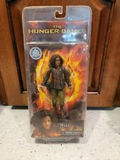 NECA THE HUNGER GAMES RUE ACTION FIGURE (Toys R Us Exclusive) 2012 NEW