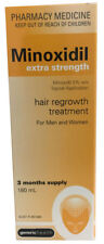 Pharmacor Minoxidil Hair Revive Treatment - 120ml