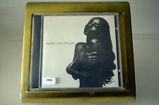 CD1950 - Sade - Love deLuxe - Soul