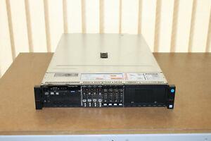 Dell R730 2x Xeon E5-2670v3 2.3GHz 64GB RAM 4x 300GB SAS 15k H730 iDRAC 2x 750W
