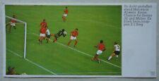 Bild 31 Sprengel Ernst Huberty Fußball WM # Sammlung