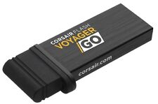 Corsair 32GB Voyager GO MicroUSB 3.0 Port Flash Drive Memory Stick CMFVG-32GB-EU