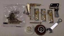"LE Johnson 1700 Series Folding Door Hardware Parts 1 1/8"" or 1 3/8"" Panels 40 lb"
