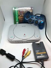 New listing Sony Playstation Ps One Video Game Console