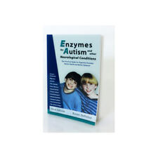 Enzymes For Autism by Karen De Felice