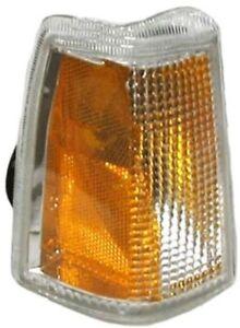 New Clear Corner Light Lamp RH / FOR 1985-89 VOLVO 740 & 1983-87 760
