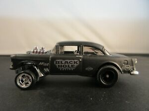 2020 Hot Wheels '55 CHEVY BEL AIR GASSER (LOOSE)  Car Culture Team Transport