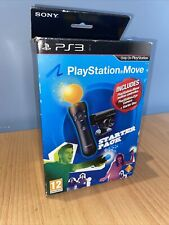 Sony PlayStation Move Starter Pack Motion Controller