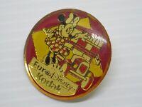Pin's vintage épinglette collector pins pub Euro Disney KODAK Minnie LOT PJ009