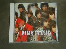 Pink Floyd ‎The Piper At The Gates Of Dawn Japan CD