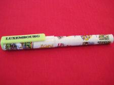 Luxembourg Design Pen
