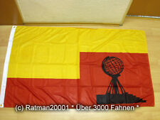 Fahnen Flagge Norwegen Nordkap - Premium - 90 x 150 cm