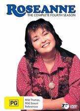 Roseanne : Season 4 (DVD, 2007, 3-Disc Set) - Region 4