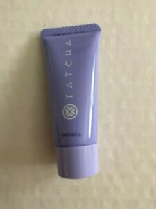 TATCHA THE RICE WASH Soft Cream Cleanser 20 ml Deluxe Sample