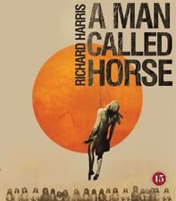 A Man Called Horse Blu Ray