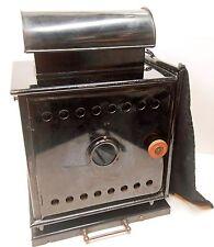 FAROLILLO GAUMONT-pequeño modelo-para proyector 35 mm-Circa 1908/1926-état museo