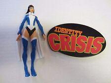 """Zatanna Action Figure 6 1/4"""" Identity Crisis"""