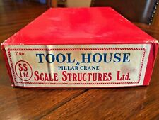 Scale Structures Kit #1106