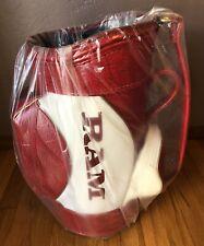 New listing New (NOS) Vintage 80's RAM Staff Pro Shop Mini Golf Bag Display Caddy Trash Bin