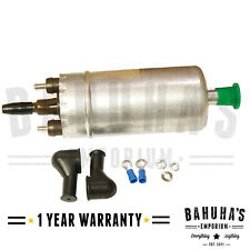 New Inline High Pressure Universal Electric Fuel Pump 12V Replacement 0580464070