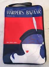 Harper'S Bazaar Cosmetic Bag - Euc