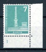 Berlin MiNr. 135 postfrisch MNH Formnummer 1 (L482