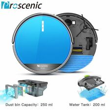 Prosenic 811GB Smart Robot Vacuum Cleaner Auto Floor Carpet Sweeper Mop hoover
