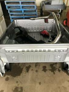 2017 SR5 Silver Hilux Tub Never Used
