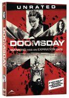 Doomsday (Ws) - DVD Movie- Brand New Fast Ship! (VG-A105341DV / VG-335)