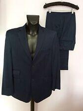 Ted Baker Wool Pinstripe Regular Suits & Tailoring for Men