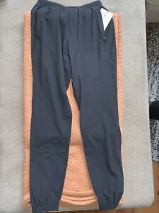 "Lululemon Surge Jogger 29"" Running Pants - Men's Medium ~ $118.00 Grey"