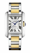 Cartier Women's Mechanical (Automatic) Wristwatches