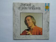 John Williams - Portrait Of (CD) Very good condition