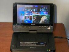 Sony Fx820 Portable Hd Dvd Player