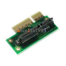 PCI-e PCI Express to SATA Adapter Converter Card Mini