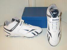 Reebok NFL Pro Full Blitz KFS II 2 MP2 Football Cleats Athletic Shoes Mens  13.5 359edcd53