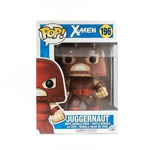 Juggernaut #196 Funko Pop! Vinyl: Marvel X-Men - Action Figure: FREE POSTAGE