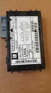 VAUXHALL ASTRA VXR BLUETOOTH MODULE ECU GM 4973160BB MK5 H