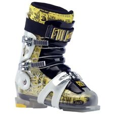 2013 Full Tilt Booter Trsp./Yellow/Black 25.0 Men's Ski Boots
