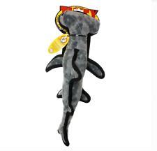Tuffy Ocean Creature Hammerhead Dog Toy Large