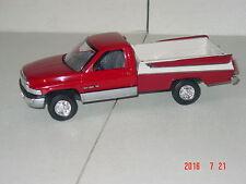 Custom 1996 Model Dodge with sweptline bed