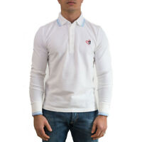 Sweet Years Polo tg.L Uomo Col. Bianco |Occasione -53% |