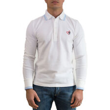 Sweet Years Polo tg.L Uomo Col. Bianco |Occasione -42% |