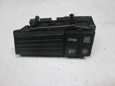 Tastiera cruscotto digitale, trip computer, fendinebbia Fiat Tempra   [8958.17]