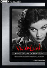 The Vivien Leigh Anniversary Collection (DVD, 2013, 2-Disc Set)