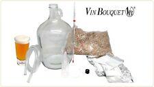 Kit Birra Prepari la Tua Birra a Casa Tua Vin Bouquet FIH 160 Set Homebrew FIH16