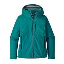 Patagonia Womens waterproof Stretch Rainshadow Jacket