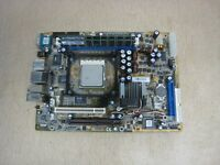 Shuttle XPC SN95G5 FN95 V3 S5027 AMD Athlon 64 2GHz CPU 1GB Ram Motherboard Used